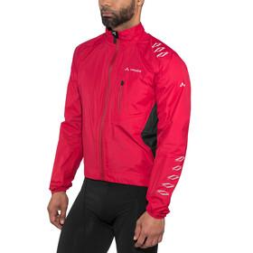 VAUDE Spray IV Jacket Men indian red